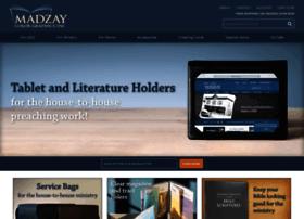 Madzay.com
