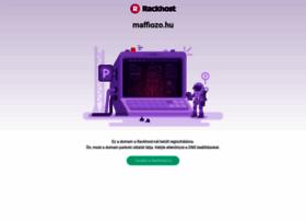 maffiozo.hu