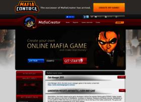 mafiacreator.com