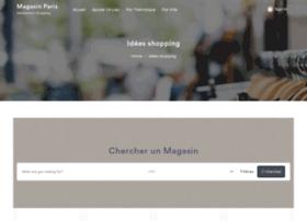 magasins-paris.com