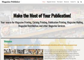 magazinepublisher.com