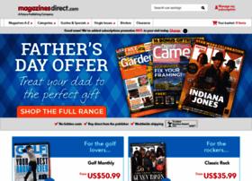 magazinesdirect.co.uk