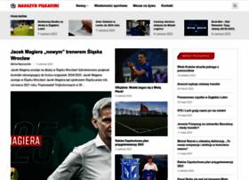 magazynpilkarski.pl