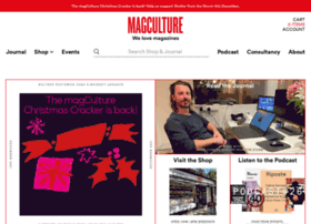 Magculture.com
