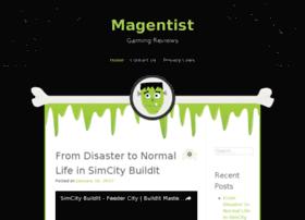 magentist.com