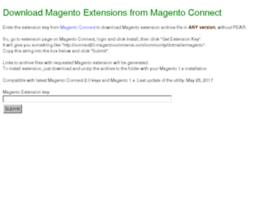 magentokey.com