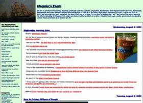 Maggiesfarm.anotherdotcom.com