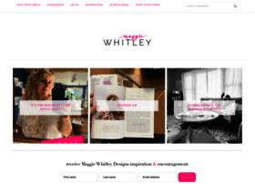 maggiewhitley.com