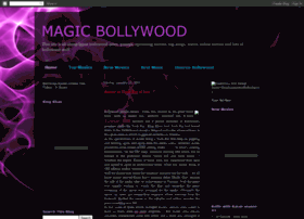 magic-of-bollywood.blogspot.com