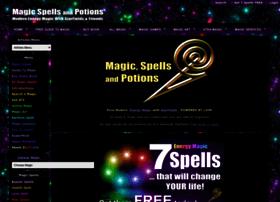 magic-spells-and-potions.com