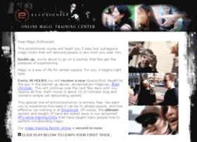 Magic-videos.ellusionist.com