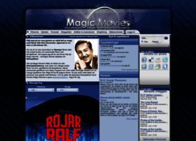 magicmovies.se