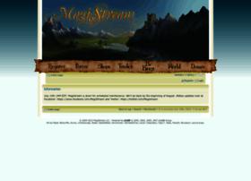 magistream.com