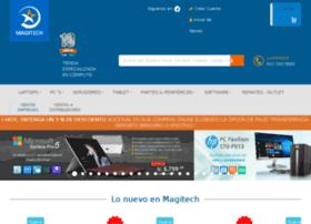 magitech.com.pe