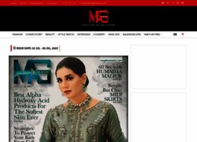 magtheweekly.com