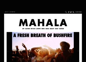 mahala.co.za