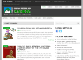 mahesa.or.id