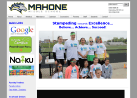 mahone.kusd.edu