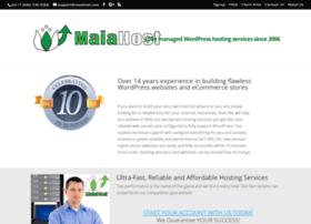maiahost.com