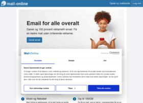mail-online.dk