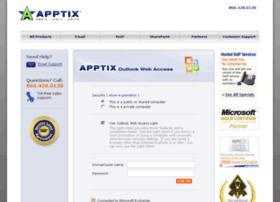 mail.apptix.net
