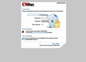 mail.cwnet.com