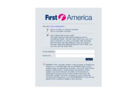 Mail.firstgroupamerica.com