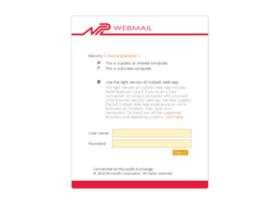 Mail.gonpl.com