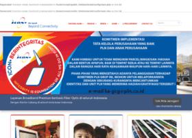 Mail.iconpln.net.id