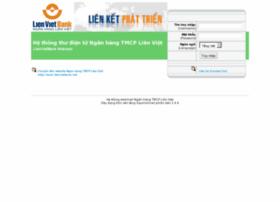 mail.lienvietbank.net