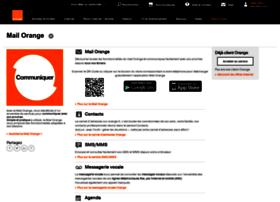 Mail.orange.fr