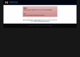 mail.umflint.edu