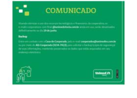 mail.unimedvitoria.com.br