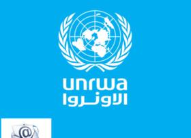 Mail.unrwa.org