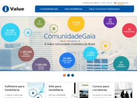 Mail.valuegaia.com.br