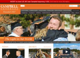mail2.campbell.edu