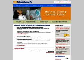 Mailing-manager.com