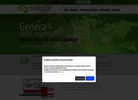 mailingcp.com