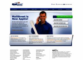 mailstreet.com