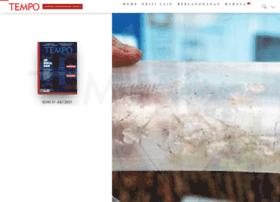 majalah.tempointeraktif.com