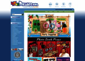 Makesparties.com