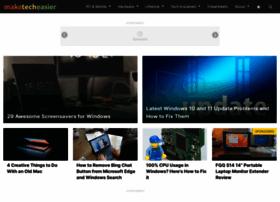 Maketecheasier.com