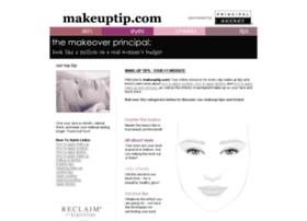makeuptip.com
