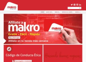 Makro.com.ve