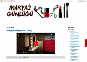 makyajgunlugu.blogspot.com