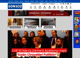 malatyasonsoz.com.tr