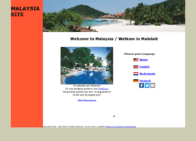 malaysiasite.nl