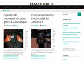 maldunk.com