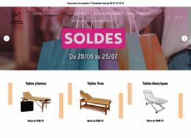 malea-massage.com