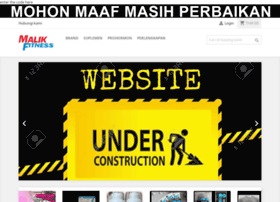 Malikfitness.com